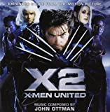 X2 - X-Men United (OST) (2CD) by John Ottman