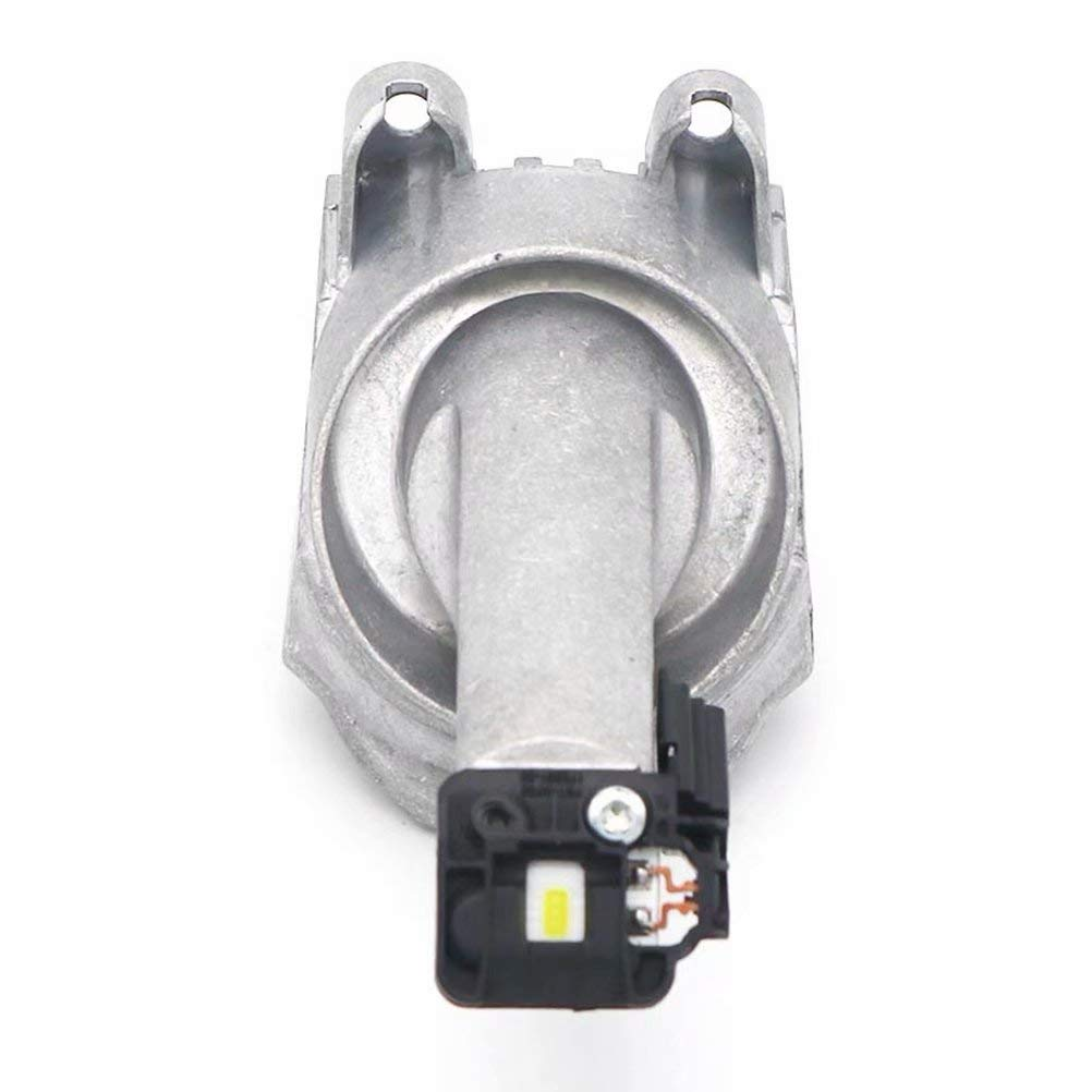 LED Angel Eyes Ring Light Module Diode 63127262731 Fits for BMW 5-series F07 F10 F11 F18 2008-2013