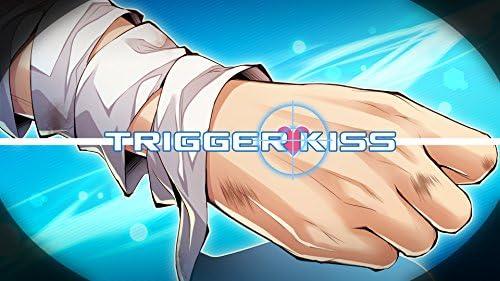 熱血異能部活譚 Trigger Kiss - PSVita