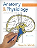 Anatomy & Physiology Coloring Workbook: A Complete
