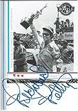 2004 Wheels RICHARD PETTY Autograph NASCAR Hall of Fame