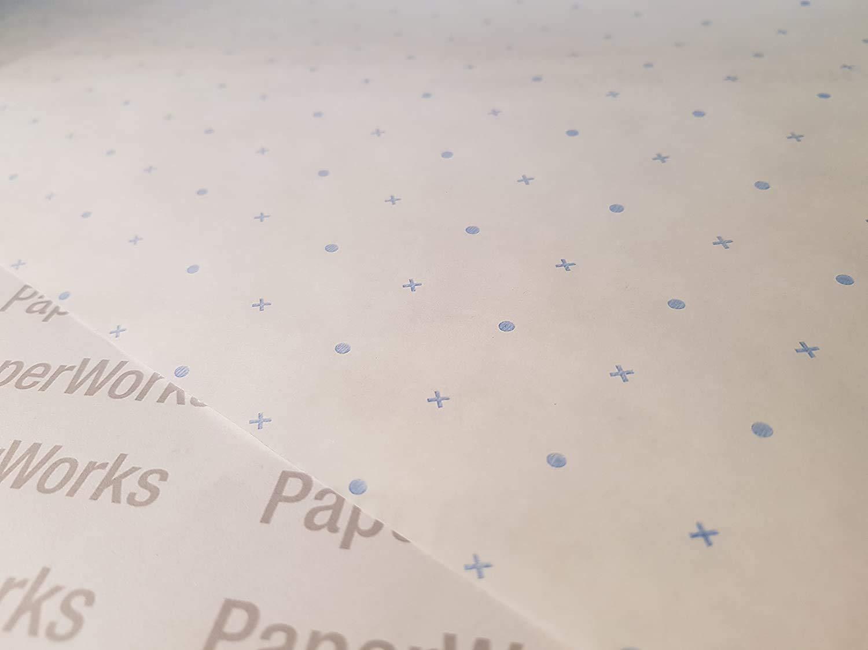 Sewing Pattern Paper Spot Dot Cross for Marking Designs Dressmaking - 10 Meters