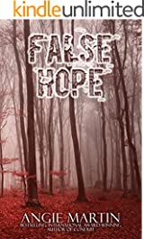 False Hope (A Rachel Thomas Novel Book 2)
