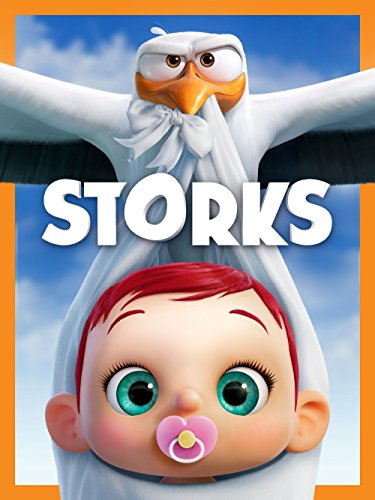 Storks by