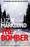 The Bomber by Liza Marklund front cover