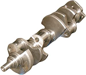 "Eagle Specialty Products 103503480 3.48"" Cast Steel Crankshaft for Small Block Chevy"