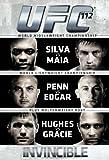 UFC 112: Invincible