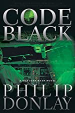 Code Black (A Donovan Nash Thriller, Book 2)