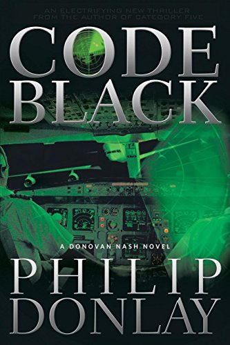 Code Black (A Donovan Nash Thriller) cover