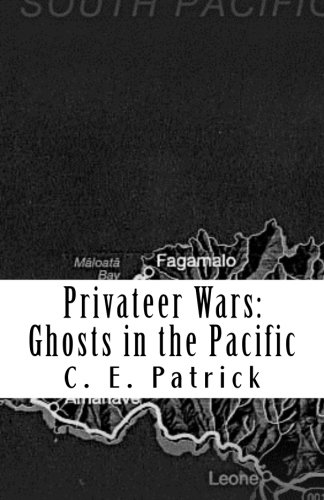 Privateer Wars: Ghosts in the Pacific