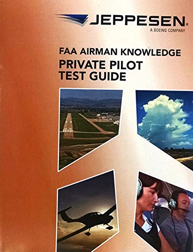 1488a1ca768 Amazon.com  Jeppesen Private Pilot Knowledge Test Guide - 10001387   Everything Else