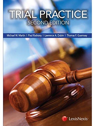 Trial Practice (2014)