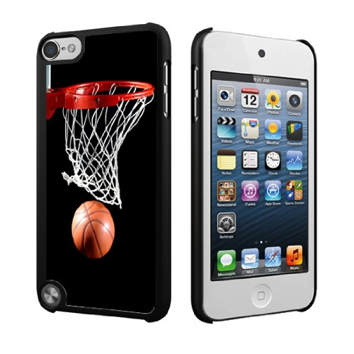 Basketball Hoop - iPod Touch 5th Gen Case