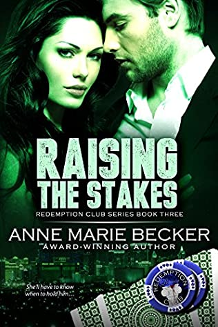 book cover of Raising the Stakes
