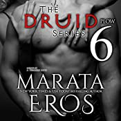 Plow: The Druid Series, Book 6 | Marata Eros