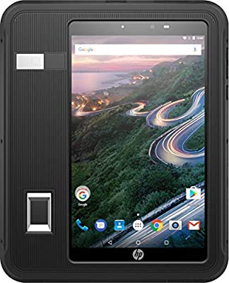 Hp Pro 8 Advanced Rugged Tablet With Voice Buy Online At Best Price In Uae Amazon Ae