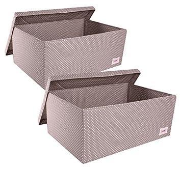 aufbewahrungsboxen gro mit deckel bi93 hitoiro. Black Bedroom Furniture Sets. Home Design Ideas