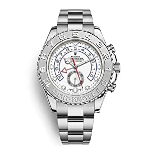 Best Epic Trends 510lP73xcsL._SS300_ Rolex Yacht-Master II Mens Watch 116689