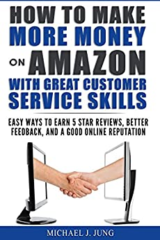 Money Amazon Customer Service Skills ebook product image