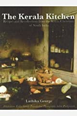 The Kerala Kitchen (Hippocrene Cookbook Library) Hardcover