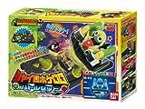 Keroro gyro ball Keroro Battle set