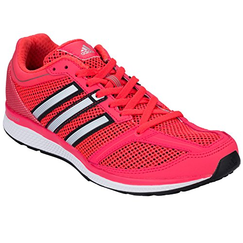 adidas - Zapatillas de running de Material Sintético para mujer