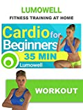 Cardio Workout for Beginners - 35 Minutes