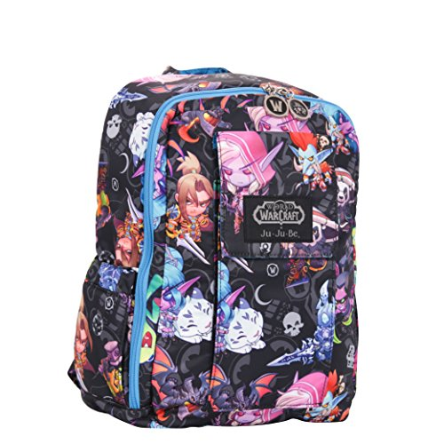 JuJuBe-MiniBe-Small-Backpack-World-of-Warcraft-Collection-Cute-But-Deadly