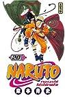 Naruto, tome 20 : Naruto versus Sasuke par Kishimoto