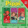 Pippi Langstrumpf 3-CD Hörspielbox