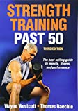 img - for Strength Training Past 50-3rd Edition book / textbook / text book