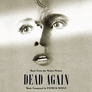 Dead Again-Expanded Original Soundtrack Recording