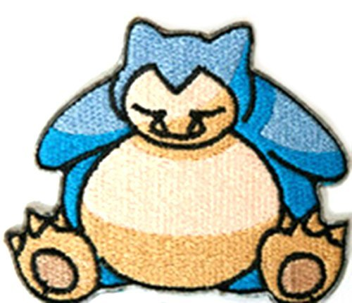 J&C Pokemon Go Snorlax 3