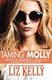 Taming Molly: Heroes of Henderson ~ Book 2.5
