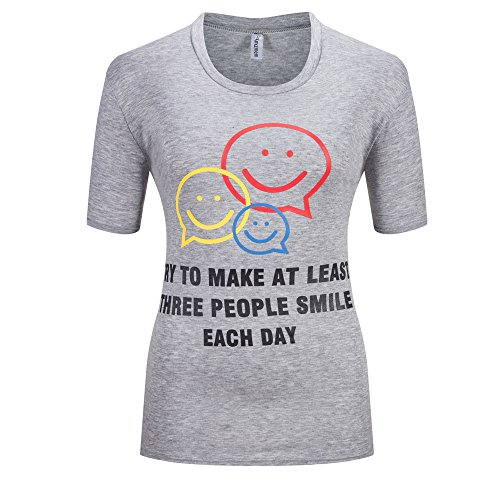 2017-love-group-casual-smile-t-shirt-plus-size-with-facebook-comic-gray-xl