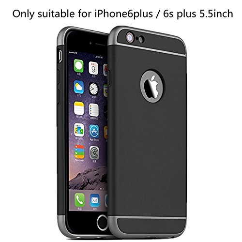 hovis-shockproof-thin-hard-case-cover-for-iphone-6-plus-6s-plus-55inch-black