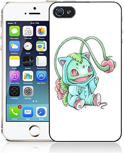 Coque iPhone 6 Plus/6S Plus Bebe Pokemon - Bulbizarre