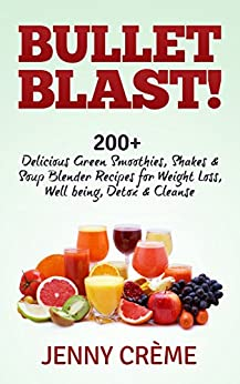 Delicious Smoothies Blender Recipes Smoothie ebook product image