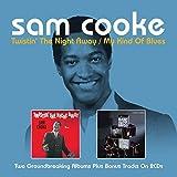 Twisting the night away / My kind of Blues - Sam Cooke