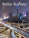img - for Better Business (4th Edition) book / textbook / text book