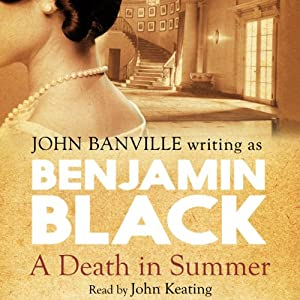 A Death in Summer Audiobook
