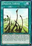 Yu-Gi-Oh! - Dragon Shrine (SDBE-EN019) - Structure Deck: Saga of Blue-Eyes White Dragon - Unlimited Edition - Super Rare