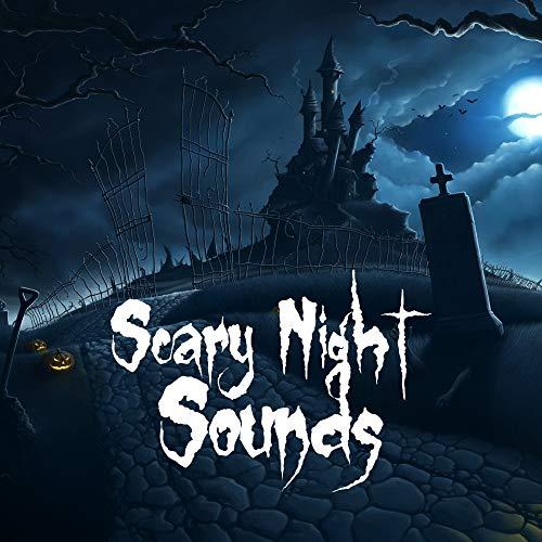 Halloween Party Basement (Basement Sounds)