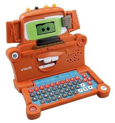 Vtech - Disneys Cars - Maters Spy Mission Laptop by V Tech