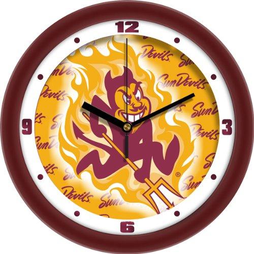 - Arizona State Sun Devils - Dimension Wall Clock