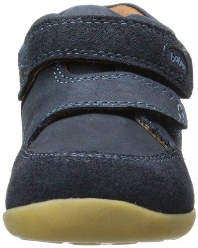 Bobux 460634 Jungen Sneakers Blau (Navy)