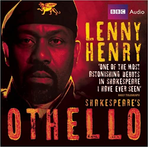 __WORK__ Othello: Lenny Henry In Shakespeare's Othello (BBC Radio Drama Full Cast Drama). first aleman State building Great binary range