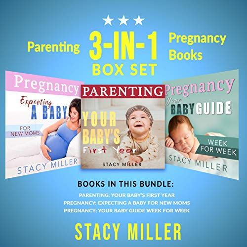 Pdf Fitness Parenting: Three-in-One Box Set Pregnancy Books