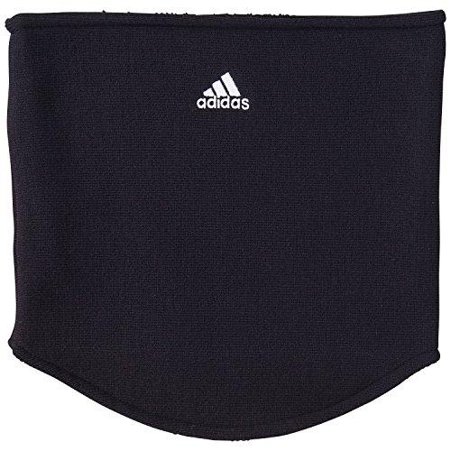 adidas Fan-sonstige Textilien Teamsport Schal Halstuch, schwarz/weiß, OSFM, W67131