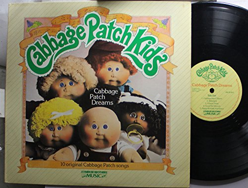 Cabbage Patch Dreams
